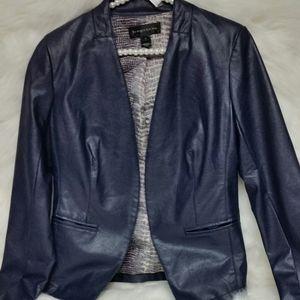 Bagatelle Vegan Leather Like Jacket